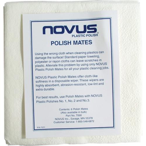 Polish mate - Novus, set of 6 image 1