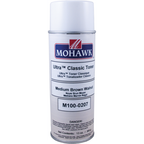 Toner - Mohawk, Ultra Classic, Walnut Brown (Medium) image 1