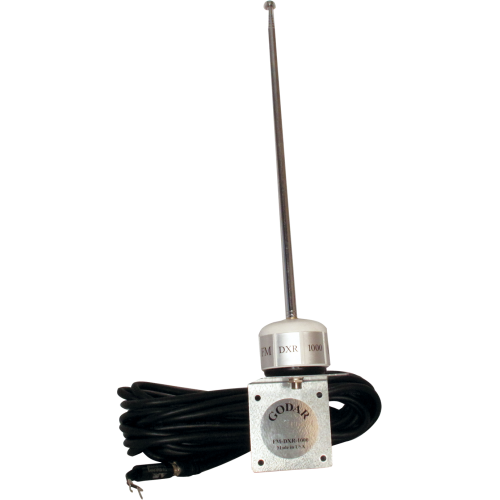 Antenna - Whip, AM/SW/FM/HD Radio image 1