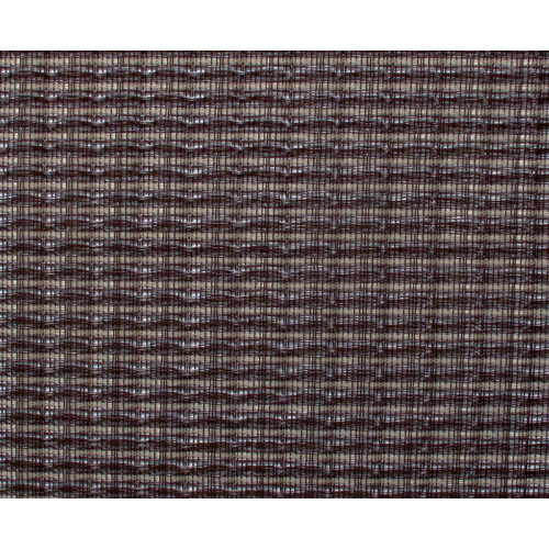 "Grill Cloth - Oxblood/Tan, 34"" Wide image 1"