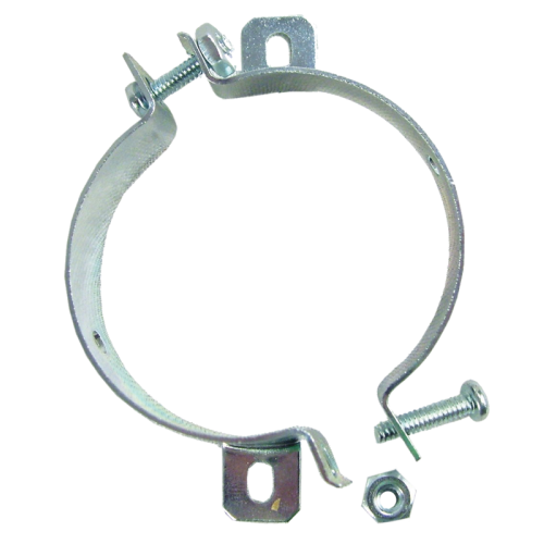 "Clamp for capacitor, 1-1/2"" Diameter image 1"