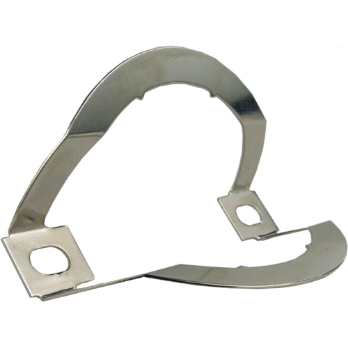 Belton Tube Clip, Octal, Sold individually image 1
