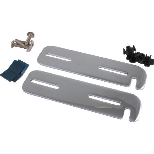 Clip Bars - Fender, Piggyback image 1