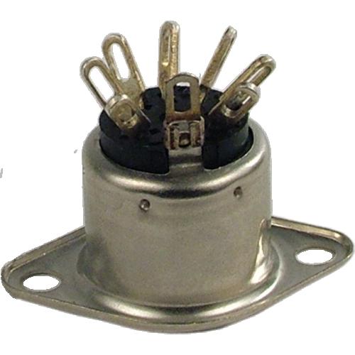 Jack - Kustom, DIN, 7 Pin, NOS image 1