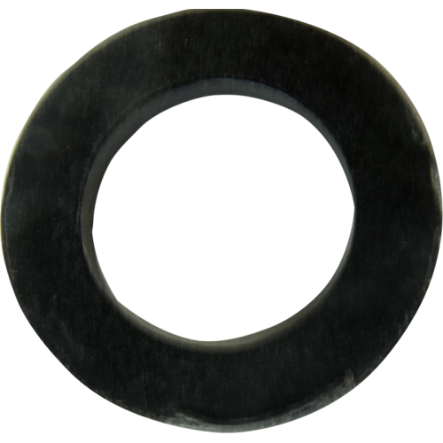 Fiber Flat Washer - sold in packages of 5 image 1