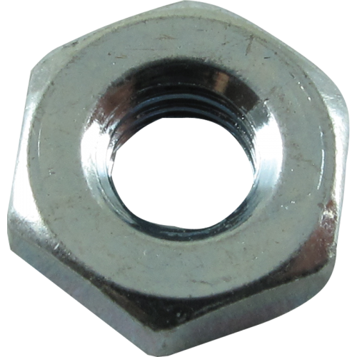 Nut - Hex, Zinc, 10/32 Diameter image 1