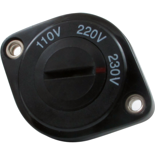 Switch - Marshall, Voltage Selector, Modern image 1