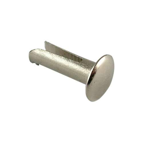 Rivets - Genuine Marshall, Silver, package of 100 image 1