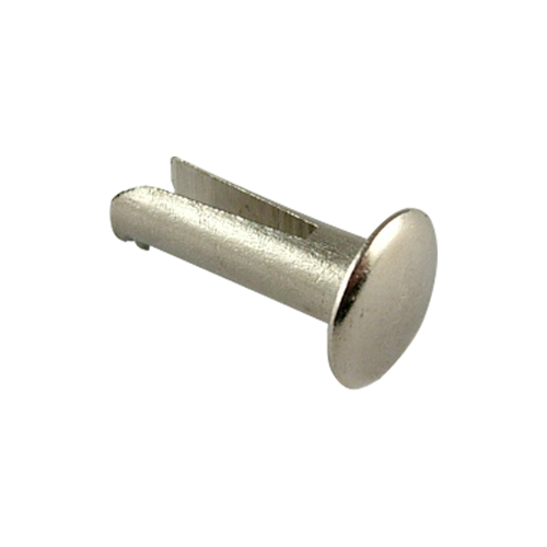 Rivets - Genuine Marshall, Silver, package of 20 image 1