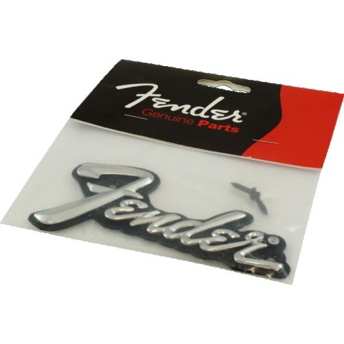 Logo - Fender, CBS image 2