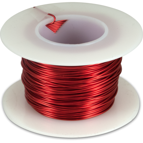 Wire - Magnet, 22 Gauge, 100' image 1
