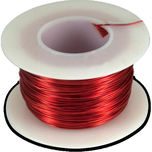 Wire - Magnet, 24 Gauge, 200' image 1