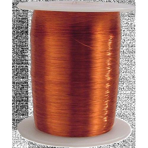 Wire - Magnet, 40 Gauge, 750' spool image 1