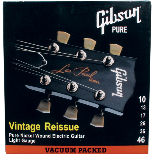 Guitar Strings - Gibson® Vintage Reissue image 1