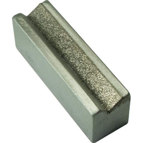 Bevel Diamond Fret File, 400 grit image 1