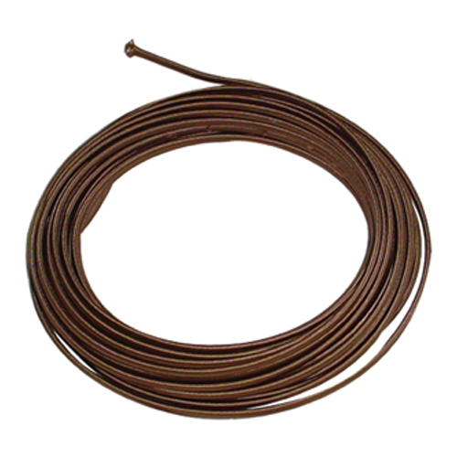 Wire - 18 Gauge Braided Power Cord image 1