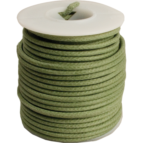 Wire - 20 AWG Solid Core, Lacquered Cloth Cover, 600V image 5