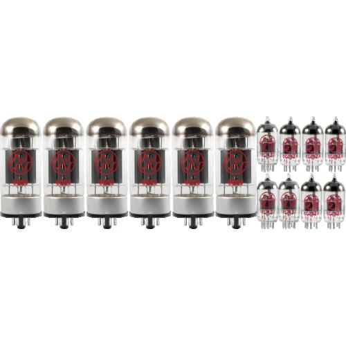 Tube Set - for Ampeg SVT-2 PRO image 1