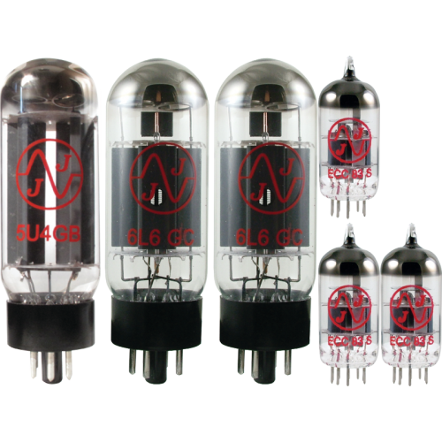 Tube Set - for Dr Z Amps GALAXIE image 1