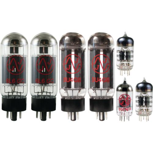 Tube Set - for Fender Bassman 4x10 OS 3 image 1