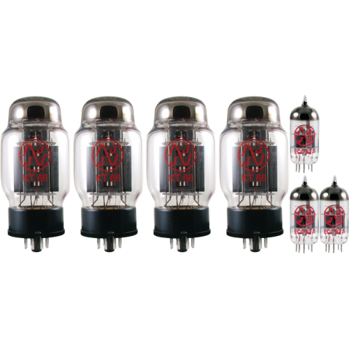 Tube Set - for Marshall JTM45100 40th Anniversary image 1