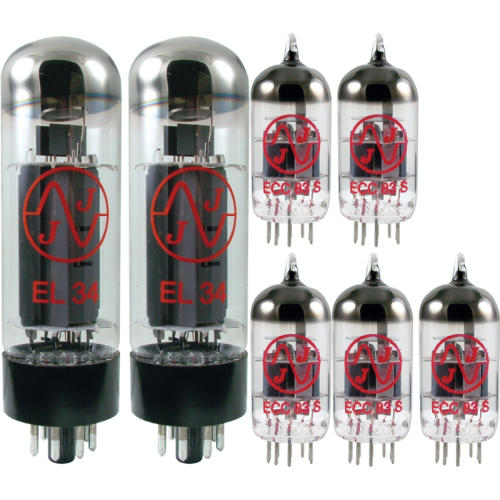 Tube Complement for Marshall JVM 215C image 1