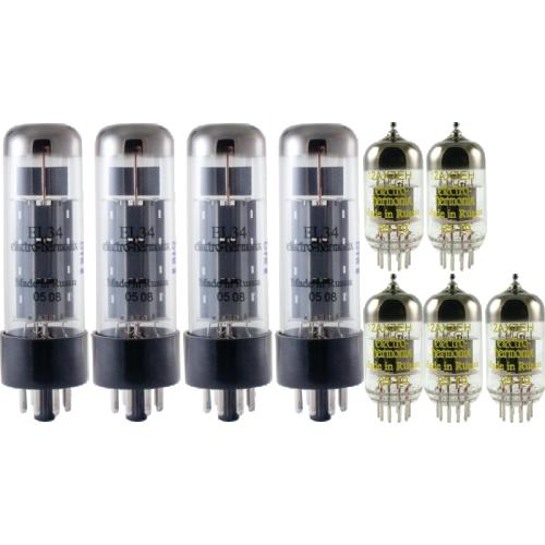 Tube Set - for Marshall JVM410H, EH tubes image 1