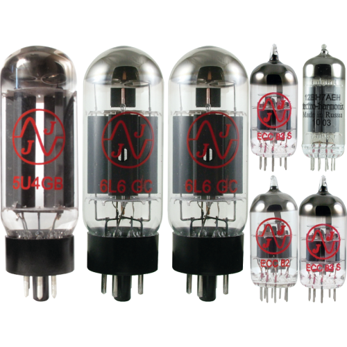 Tube Complement for McIntosh MC-30 image 1