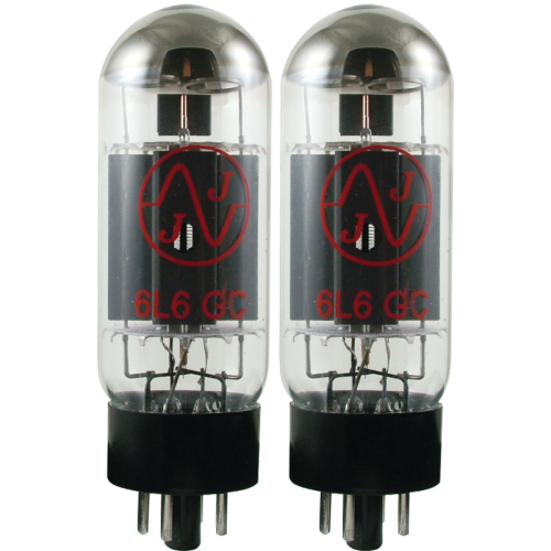 Tube Set - for Peavey Classic and VTX image 1