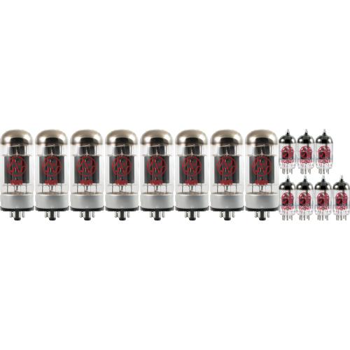 Tube Set - for Rivera TBR-2SL image 1