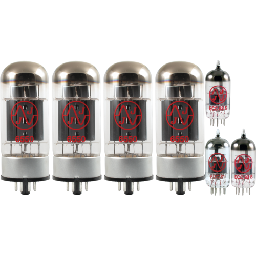 Tube Complement for Sound City Bass 150 image 1