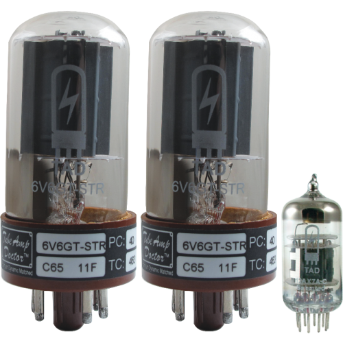Tube Set - for Champion R&R 10-watt image 2