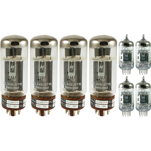 Tube Set - for Hiwatt D100L image 2