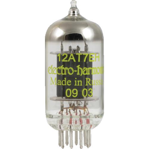 12AT7/ECC81 - Electro-Harmonix image 1