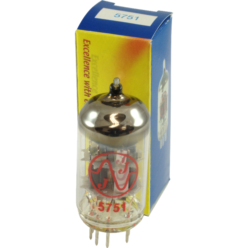 5751 - JJ Electronics image 2