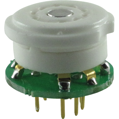 Adapter - use 6GH8A Instead of 7199 tube, 6GH8A Included image 1