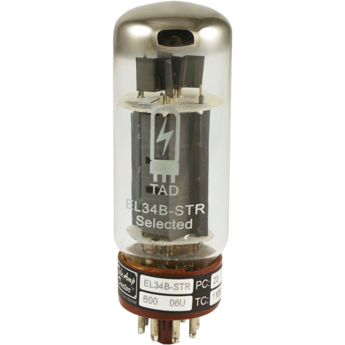EL34B - Tube Amp Doctor image 1