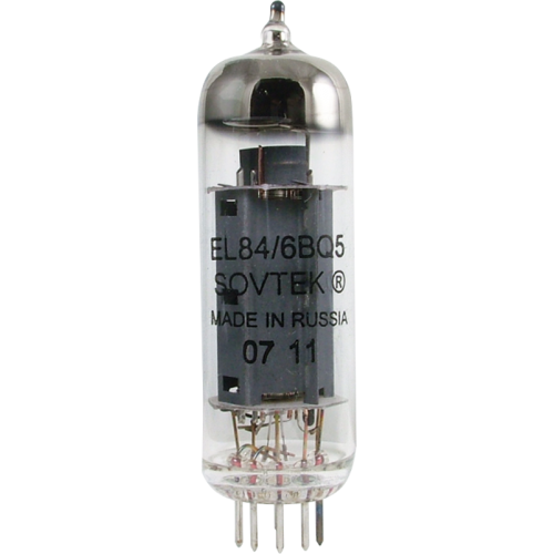 EL84 - Sovtek image 1