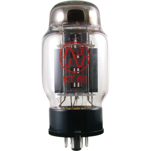 KT66 - JJ Electronics image 1