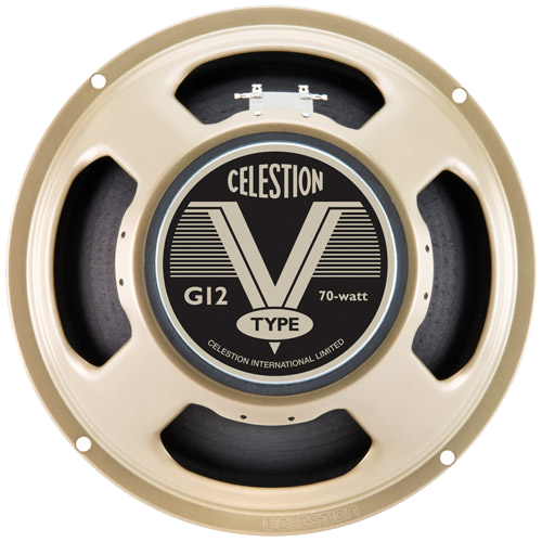 "Speaker - Celestion, 12"", V-Type, 70 watts image 1"