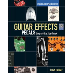 Guitar Effects Pedals, Updated Edition