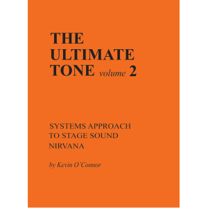 The Ultimate Tone, Volume 2