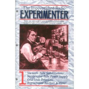 The Impoverished Radio Experimenter, Volume 1