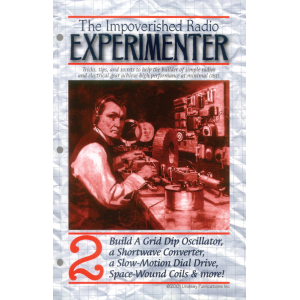 The Impoverished Radio Experimenter, Volume 2