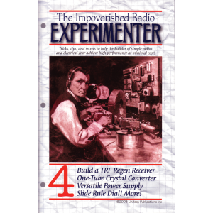 The Impoverished Radio Experimenter, Volume 4