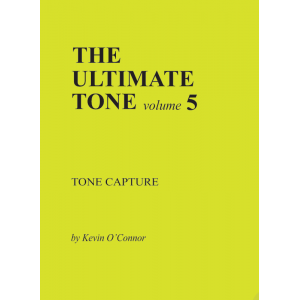 The Ultimate Tone, Volume 5