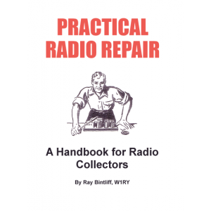 Practical Radio Repair