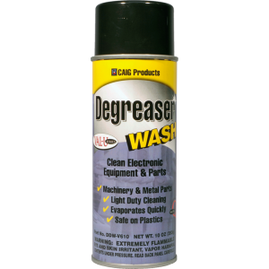 Degreaser Wash - Caig