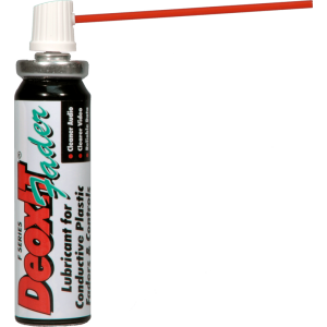 DeoxIT® - Caig, Fader Mini Spray