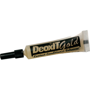 DeoxIT® Gold, Squeeze Tube, Caig
